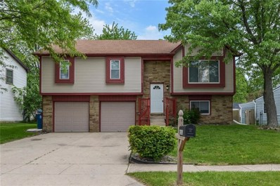 6583 Echo Lane, Indianapolis, IN 46278 - MLS#: 21567180