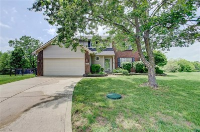 3902 Jekyll Court, Indianapolis, IN 46237 - #: 21567198