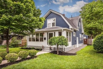 5008 Broadway Street, Indianapolis, IN 46205 - #: 21567200