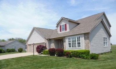 516 Countryside Drive, Lebanon, IN 46052 - #: 21567204