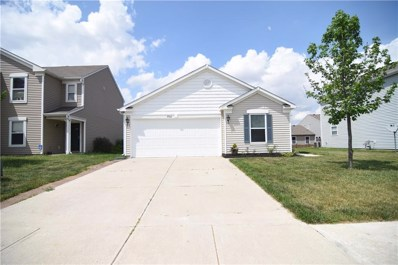 9562 W Constellation Drive, Pendleton, IN 46064 - #: 21567209