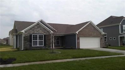 1318 Fieldcrest Lane, Greenwood, IN 46143 - #: 21567221