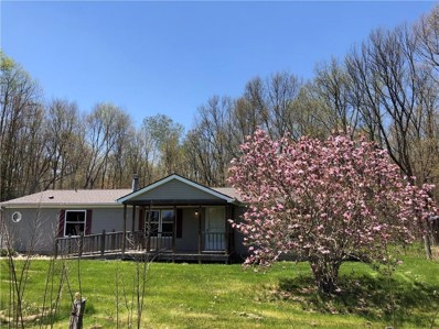 3170 N Hurricane Hill Road, Paragon, IN 46166 - #: 21567225