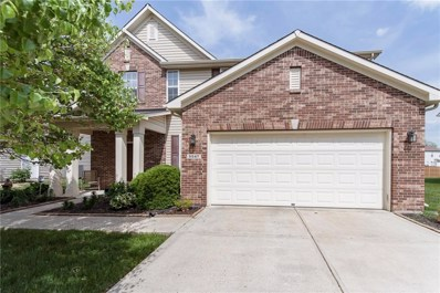 5547 James Blair Drive, Indianapolis, IN 46234 - MLS#: 21567231