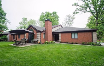 2168 Emily Drive, Indianapolis, IN 46260 - #: 21567238