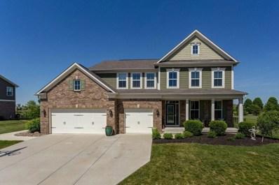 7431 Northern Oak, Brownsburg, IN 46112 - #: 21567243