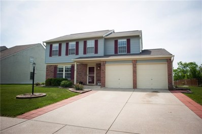 7614 Bancaster Drive, Indianapolis, IN 46268 - #: 21567247