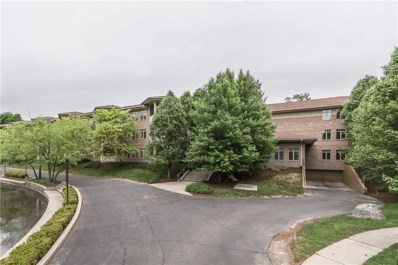 8555 One West Dr#307 UNIT 307, Indianapolis, IN 46260 - #: 21567261