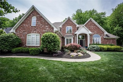 363 Mallard Court, Carmel, IN 46032 - #: 21567269