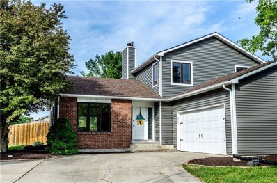 813 S Lanyard Drive, Cicero, IN 46034 - #: 21567297