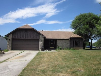 6156 Carrie Court, Indianapolis, IN 46237 - MLS#: 21567304