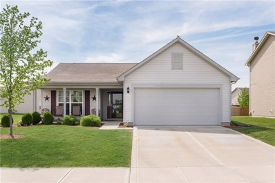 757 Mozart Drive, Greenfield, IN 46140 - MLS#: 21567316