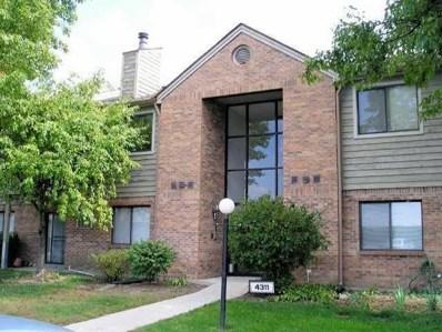 4311 Village Parkway Circle W UNIT 7, Indianapolis, IN 46254 - #: 21567320
