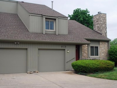633 Conner Creek Drive, Fishers, IN 46038 - MLS#: 21567327