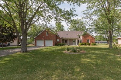 2108 Melody Lane, Greenfield, IN 46140 - MLS#: 21567329