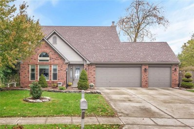 20486 Country Lake Boulevard, Noblesville, IN 46062 - #: 21567330