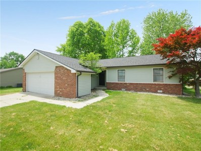 7602 Ardwell Court, Indianapolis, IN 46237 - MLS#: 21567340