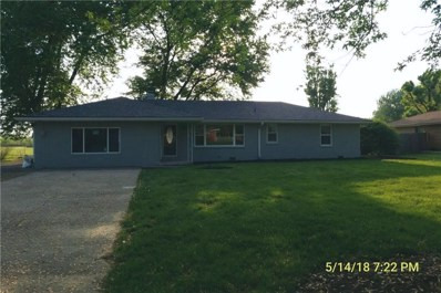 5077 S 50 W, Anderson, IN 46013 - #: 21567344