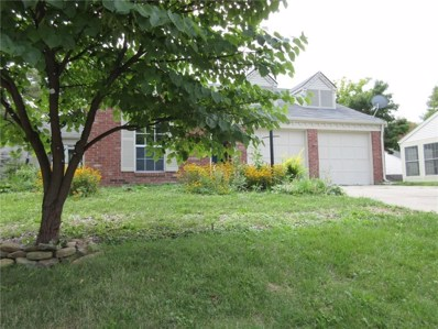 6789 Passage Circle, Indianapolis, IN 46250 - #: 21567352
