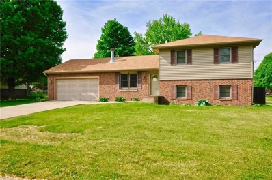 4125 Alhambra Drive, Anderson, IN 46013 - MLS#: 21567363