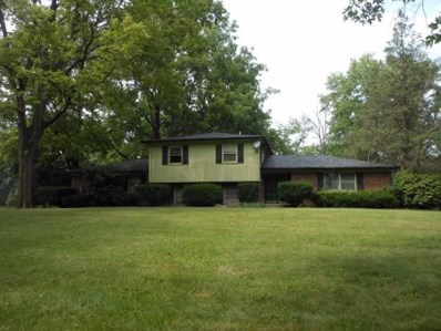 530 Golf Lane, Indianapolis, IN 46260 - #: 21567364