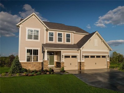 16403 Dominion Drive, Fishers, IN 46040 - #: 21567377