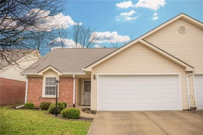 3837 Gray Pond Court, Indianapolis, IN 46237 - MLS#: 21567391