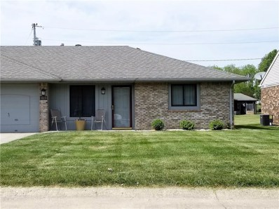 1810 Alhambra Drive, Anderson, IN 46013 - MLS#: 21567393