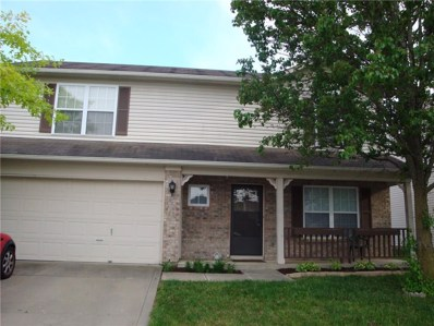 9793 Trail Drive, Avon, IN 46123 - #: 21567399