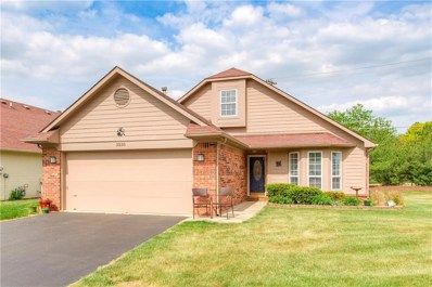 2235 Crystal Bay West Drive, Plainfield, IN 46168 - MLS#: 21567409