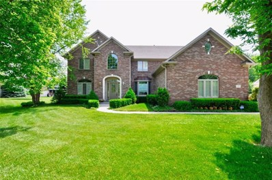 2123 Cheviot Court, Greenwood, IN 46143 - MLS#: 21567418