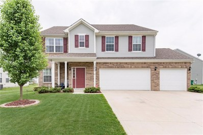 14019 Parley Lane, Fishers, IN 46038 - #: 21567423