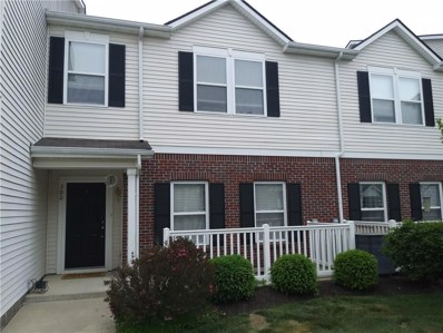 12175 Bubbling Brook Drive UNIT 300, Fishers, IN 46038 - #: 21567450