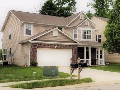 5749 Glass Chimney Lane, Indianapolis, IN 46235 - #: 21567458