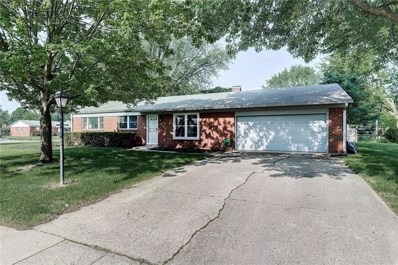 1626 Lutherwood Drive, Indianapolis, IN 46219 - #: 21567472