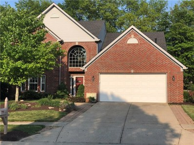 7203 Sycamore Run Drive, Indianapolis, IN 46237 - #: 21567474