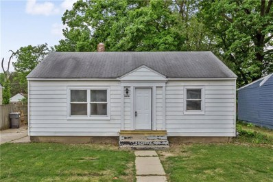 3370 N Drexel Avenue, Indianapolis, IN 46218 - #: 21567479