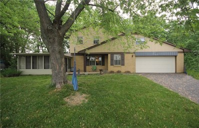 4517 Laclede Court, Indianapolis, IN 46221 - MLS#: 21567480