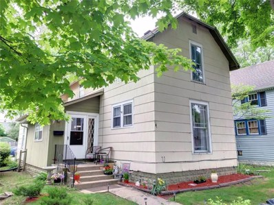 412 W 10th Street, Anderson, IN 46016 - #: 21567483