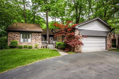 5240 Fawn Hill Terrace, Indianapolis, IN 46226 - MLS#: 21567485