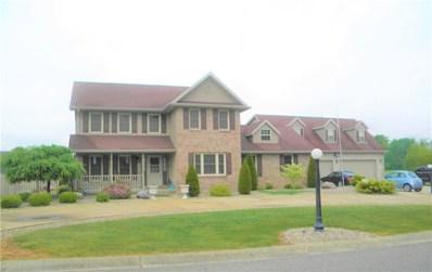 713 S Kieran Drive, Greensburg, IN 47240 - MLS#: 21567497