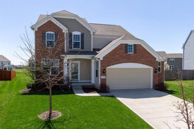 14499 Milton Road, Fishers, IN 46037 - #: 21567510