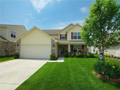 7922 Apalachee Drive, Indianapolis, IN 46217 - MLS#: 21567522