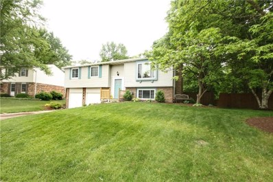1309 Brownswood Drive, Brownsburg, IN 46112 - #: 21567535