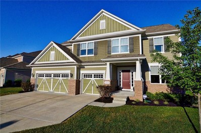 13146 Avalon Boulevard, Fishers, IN 46037 - #: 21567538