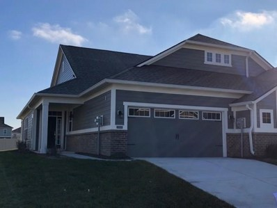 17345 Northam Drive, Westfield, IN 46074 - MLS#: 21567545