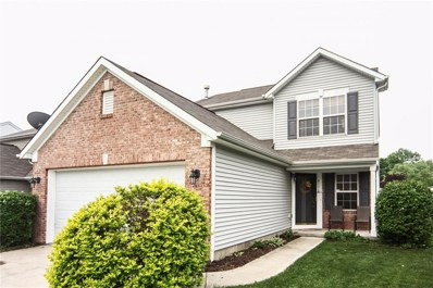 8176 Carina Drive, Indianapolis, IN 46268 - #: 21567565