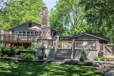 1741 E 77th Street, Indianapolis, IN 46240 - MLS#: 21567579