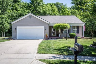 12187 Royalwood Court, Fishers, IN 46037 - MLS#: 21567582