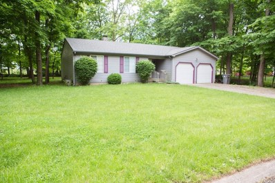 6533 Stearns Hill Drive, Indianapolis, IN 46237 - MLS#: 21567585
